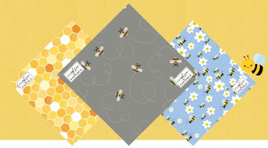 Bienenwachstücher als Werbeartikel im Eigendesign